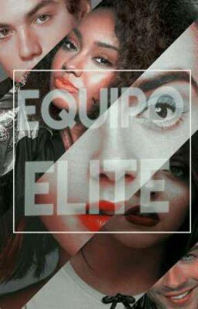 🔱Equipo elite. by TheEliteUnion