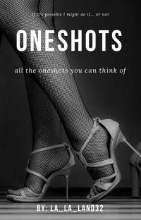 Oneshot Shot Shot Shotshotshot...s. cover