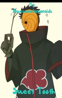 Sweet tooth (Tobi/Obito x reader) cover