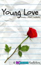 Young Love ➼ Parker Rooney by honey_mist_auburn