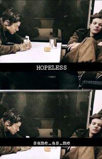 HOPELESS [ls au] cover