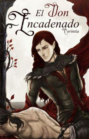 El Don encadenado by CorintiaBL