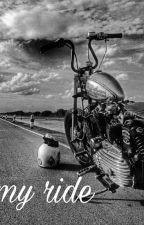 My Ride // One by xoxoMrsBeachoxox
