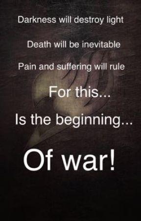 War has begun by _Prince_Solaris_