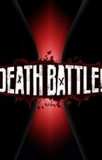 Death Battle Matchups by FennekinFlames
