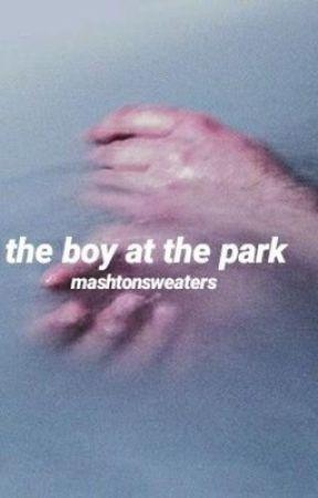 the boy at the park [mashton] by mashtonsweaters