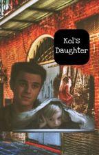 Kol's Daughter  by Teenwolfmk55