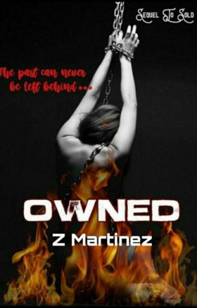 Owned (Sequel to Sold) by BeastOfWords