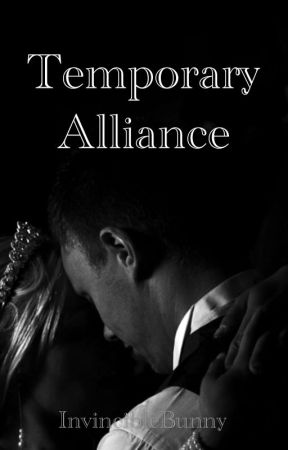 Temporary Alliance by InvincibleBunny