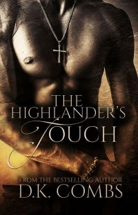 The Highlander's Touch cover