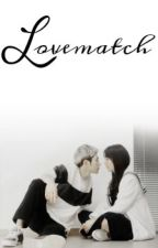 Lovematch by peuxtumevoir