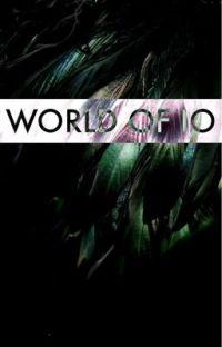 World of Io cover