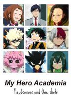 My Hero Academia Headcanons and One-shots by flawlesslyfictional