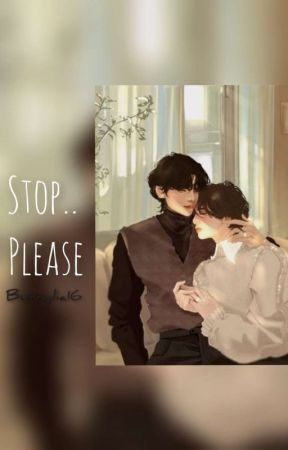 Stop...Please [VKOOK] ON HOLD  by bunnyLia16