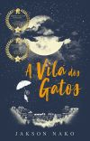 A Vila dos Gatos cover