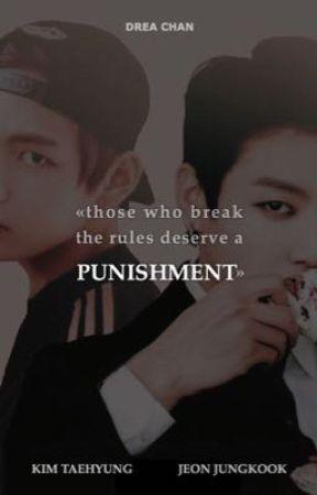 Punishment AVISO by drea_chan