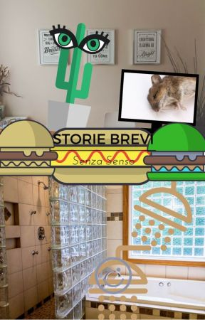 Storie Brevi NoSense by 3770R3