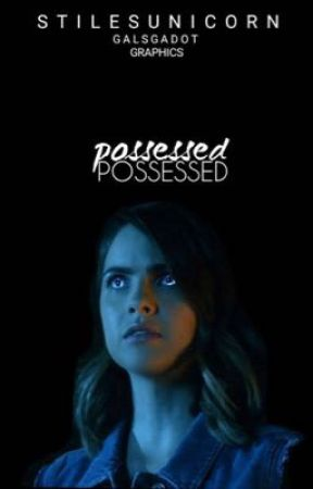 Possessed | Damon Salvatore [4] by gylleunhaal