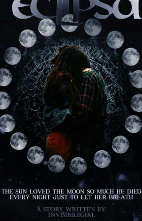 Eclipsa by InvizibleGirl