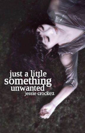 Just a Little Something Unwanted by Sordidness