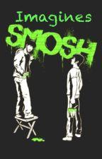 Smosh Imagines by dumbfishbowl