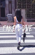 Fake Love   G.D by hayleydolan_