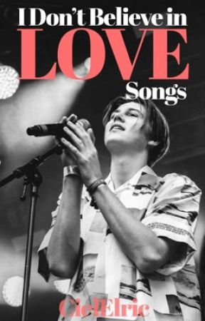 I Don't Believe In Love Songs (Ereri/Riren AU) (COMPLETED) [#Wattys2018] by CielElric