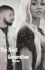 The New Generation (All Back trilogy) by itskloe