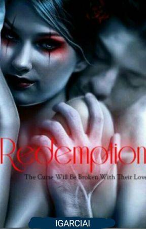 Redemption (Book 2) by OneLovee_OneDream