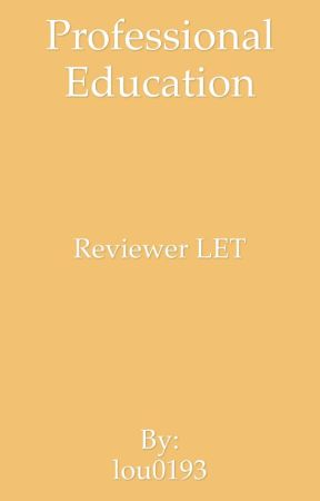 Professional Education by maru_kim_012993