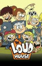 LOUD HOUSE TRUTH OR DARE // Q&A by unicornbookworm97