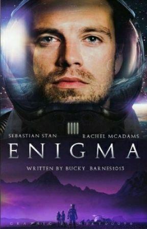 ENIGMA by OfficialSherlock221B