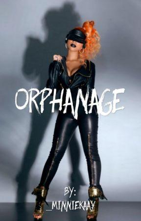 Orphanage by _MinnieBracey