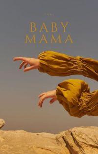 BABY MAMA | pjm cover