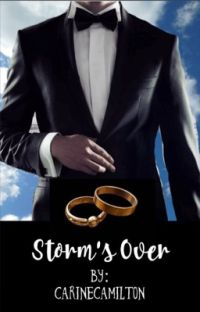 Storm's Over cover