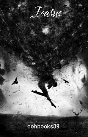 Icarus by oohbooks89