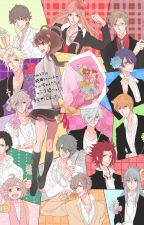 Brothers Conflict X Reader Scenarios (Finished!) by Curseblood17
