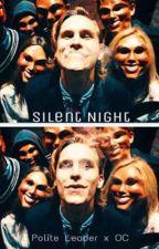 Silent Night (Polite Leader/OC) by flxwerswillgrow