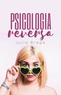 Psicologia Reversa cover