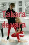 Tabara De Vara cover