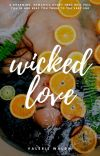 Wicked Love   ✓ (#featured) cover