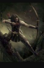 Titan Hero by MarvinWenzel