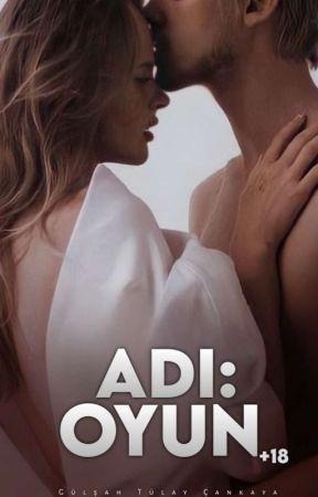 ADI: Oyun by Crktulay