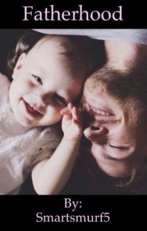Fatherhood  by smartsmurf5