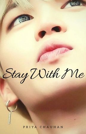 Stay With Me    PJM (Book 1)   ✔ by daffodil43