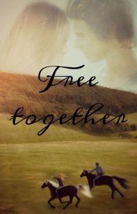 Free Together (Eine Pferdegeschichte) cover