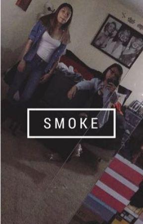 Smoke by daddyjoon-