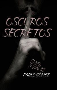 Oscuros Secretos (50 días #2) cover