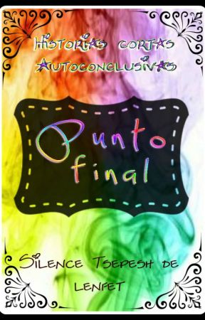 Punto final by Silence100
