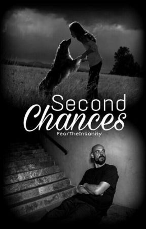 Second Chances - an Aaron Goodwin Romance by FearTheInsanity